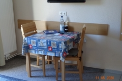 Sitzecke-Wohnküche