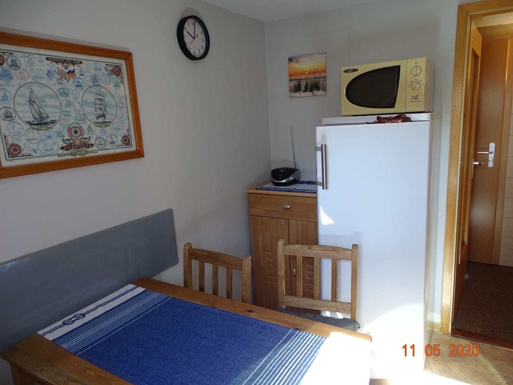 Sitzecke-Küche